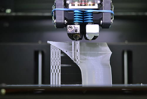 3D prototype printing services