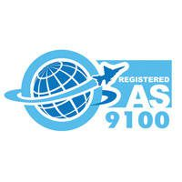 AS9100 registered company