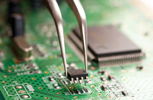 PCB quality inspection