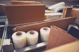 Assortec Packing Materials